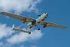 Un drone MQ-5B Hunter emportant deux Viper Strike. crédits : MBDA.