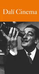 Découvrez Dalí Cinéma, première étude approfondie du rôle clé joué par le cinéma dans la création de l'artiste