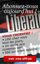 Abonnez-vous à Libération