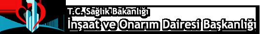 T.C. Sağlık Bakanlığı İnşaat ve Onarım Dairesi Başkanlığı Web Sitesi