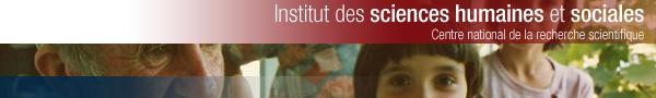 Accueil Département scientifique homme et société : Centre National de la reherche scientifique