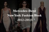 Fashion week de New York : Calvin Klein, Ralph Lauren...