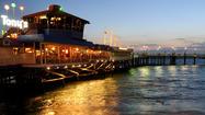 <b>Photos:</b> Revitalizing the Redondo Beach waterfront