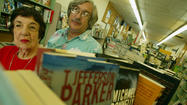Williams' Book Store in San Pedro to close after 104 years