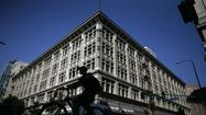 <b>Photos</b>: Former May Co. store in downtown L.A. comes on market