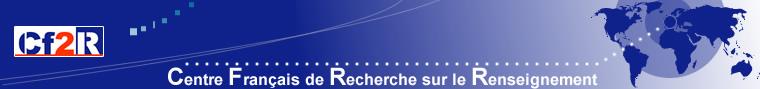 Centre Français de Recherche sur le Renseignement