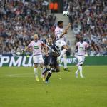 Finale de la Coupe de France 2013