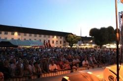 Le public a de nouveau répondu présent. Photo : Jean-Pierre Nivelet
