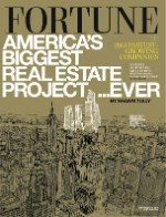 America's biggest real estate project ... ever