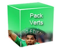 Pack Verts