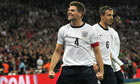 England defeats Poland 2-1 qualifies for 2012 World Cup -video