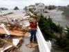 Sandy : pendant la catastrophe, et un an après