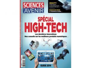 Dossier High-tech