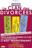 LE CLAN DES DIVORCEES (Com. République)