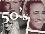 Génération 50's