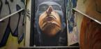 PHOTOS. Paris : les vestiges artistiques d'un squat géant