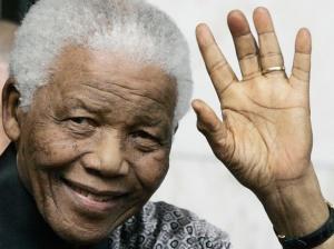 EN PHOTOS. Nelson Mandela, une vie de luttes