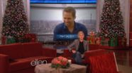 Play Video - Ellen Asks Viewers to Reach Out