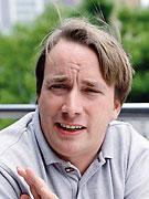 Photo: Martin Streicher, Linuxmag.com