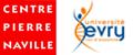Logo Centre Pierre Naville - Université d'Evry