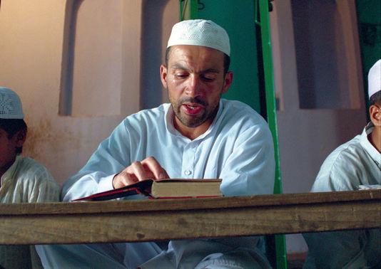 Le film de et avec François Gérard relate le parcours d'un délinquant toulousain devenu djihadiste.