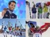 PHOTOS. Les médailles françaises aux JO de Sotchi