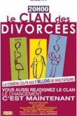 LE CLAN DES DIVORCEES (La Grande Comedie)