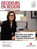 Décideurs en région - N° 16 février-mars 2014