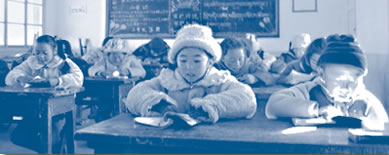 Provide a meal for a Tibetan Child