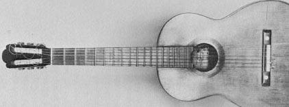 Guitare-Antonio-Torres