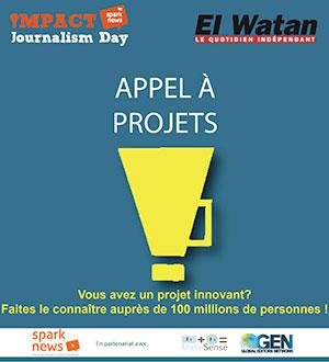 Journalism Impact Day 2014 - Elwatan