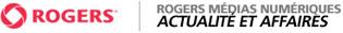 Rogers médias numériques