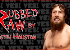 Rubbed RAW – July 21st, 2014