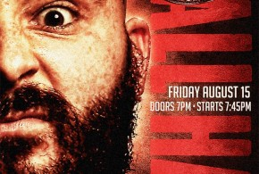 AAW News: Details on 8/15 All Hail Event