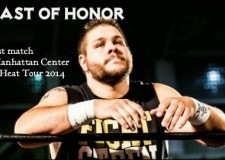 Podcast of Honor: Steen's Last Match, Manhattan Center, & Latest News/Results