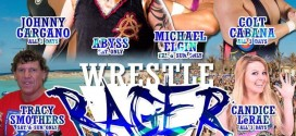 AIW Presents WrestleRager 2014 – Friday, Saturday, & Sunday, September 5th, 6th, & 7th