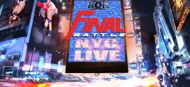 Ring of Honor is returning to NYC with Final Battle '14