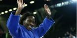 Judo : la Française Clarisse Agbegnenou championne du monde