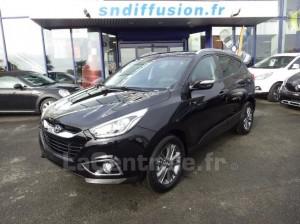 HYUNDAI - IX35 - 23 650 €