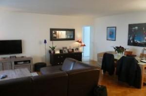 Meudon (92) - Appartement - 4 pièces