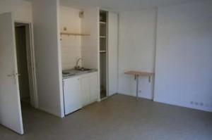 Voisins-le-Bretonneux (78) - Appartement - 1 pièce