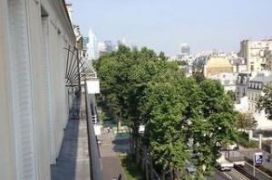Neuilly-sur-Seine (92) - Appartement - 4 pièces