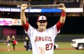 MLB MVP 2014: Mike Trout, Clayton Kershaw Win After Signing New Contracts