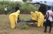 Ebola-Infected Surgeon To Travel From Sierra Leone To US For Treatment