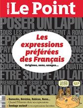 Expressions préférées des Français