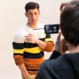 Nick Jonas pour TÊTU