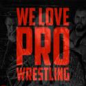 We Love Pro Wrestling group on Facebook