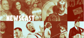 Newscast 04/07/15 ROH/NJPW talent, PWG DDT4, New Champions, & So Much More