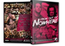 PWG From Out of Nowhere DVD Review