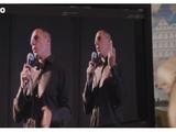 Varoufakis effectuant un doigt d'honneur, c'était faux